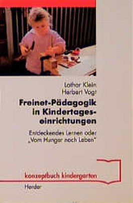 Freinet-Pädagogik in Kindertageseinrichtungen