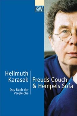 Freuds Couch & Hempels Sofa