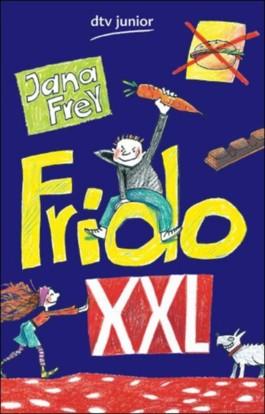 Frido XXL