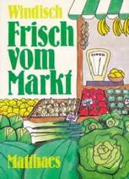 Frisch vom Markt