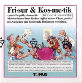 Frisur Kosmetik Von Gabriele Poloczek Bei Lovelybooks Comic
