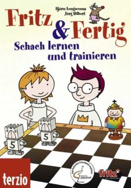 Fritz und Fertig! Schach lernen und trainieren