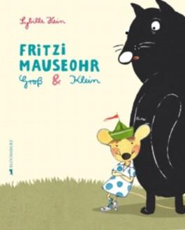 Fritzi Mauseohr Groß & Klein