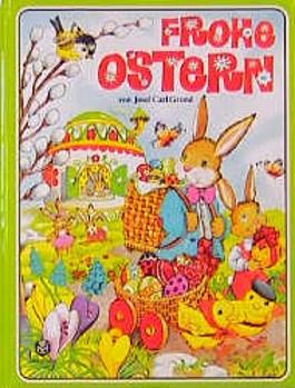 Frohe Ostern (Bilderbücher)