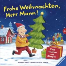 Frohe Weihnachten, Herr Mann!
