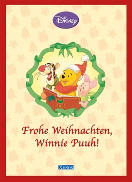 Frohe Weihnachten, Winnie Puuh!