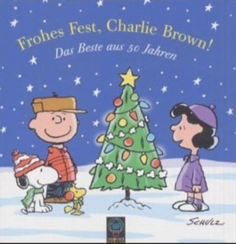 Frohes Fest, Charlie Brown