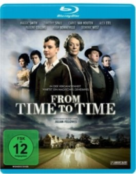 From Time to Time, 1 Blu-ray