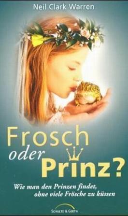 Frosch oder Prinz?