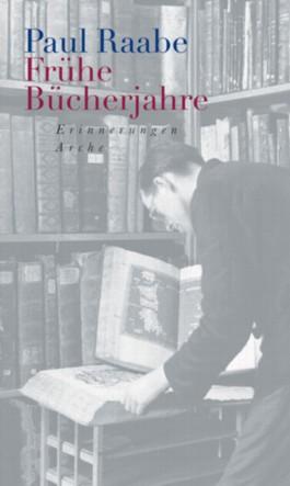 Frühe Bücherjahre