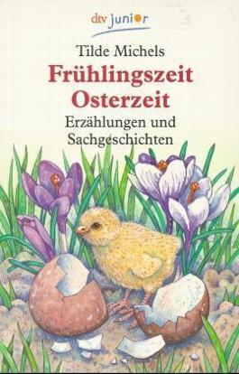 Frühlingszeit Osterzeit