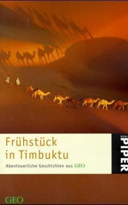Frühstück in Timbuktu