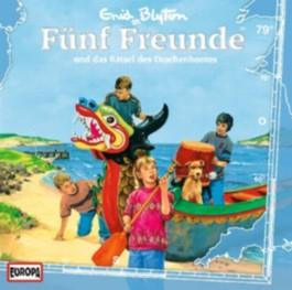 Fünf Freunde - und die Piratenbande