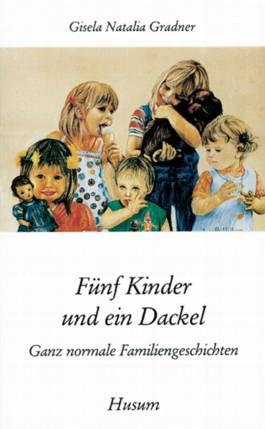 Fünf Kinder und ein Dackel