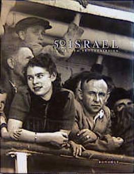 Fünfzig Jahre Israel in Magnum Photographien