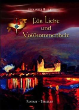 Für Licht und Vollkommenheit - Mini-Buch