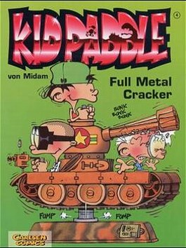 Full Metal Cracker