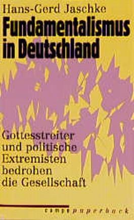 Fundamentalismus in Deutschland