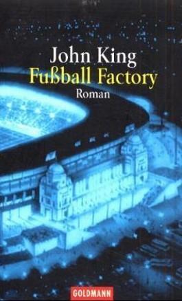 Fußball Factory. Der letzte Kick