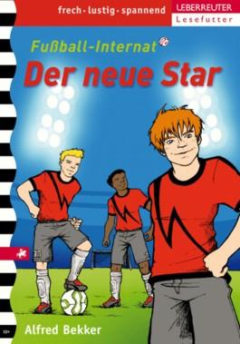 Fußball-Internat: Der neue Star
