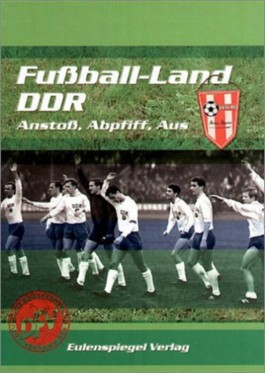 Fussball-Land DDR