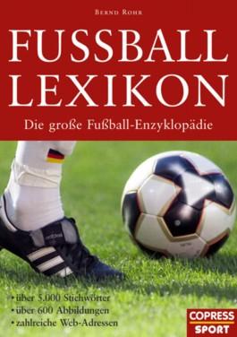 Fussball-Lexikon