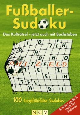 Fussballer-Sudoku
