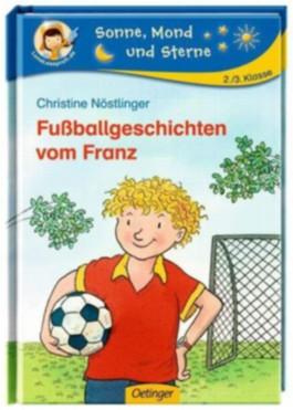 Fussballgeschichten vom Franz