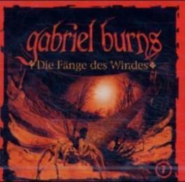 Gabriel Burns 07. Die Fänge des Windes