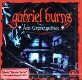 Gabriel Burns 09. Am Grenzgebiet