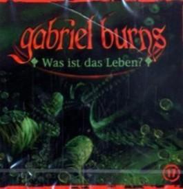 Gabriel Burns 17. Was ist das Leben?