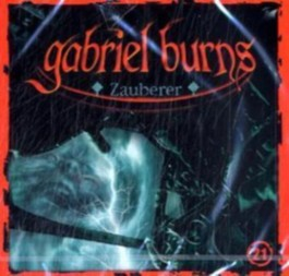 Gabriel Burns 21. Zauberer