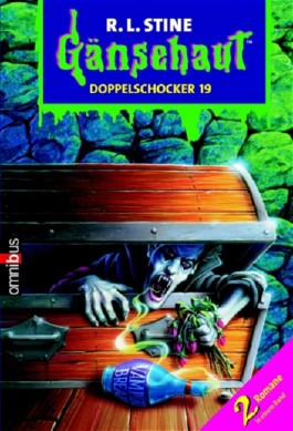 Gänsehaut - Doppelschocker 19