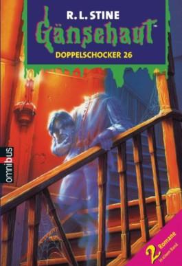 Gänsehaut - Doppelschocker. Tl.26