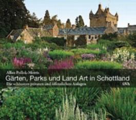 Gärten, Parks und Land Art in Schottland