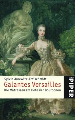 Galantes Versailles