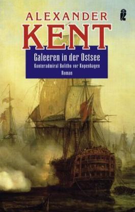 Galeeren in der Ostsee