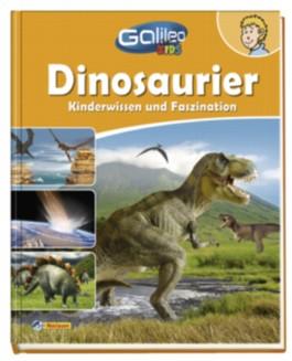 Galileo Kids Dinosaurier
