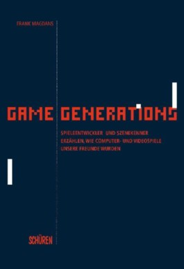 Game Generations