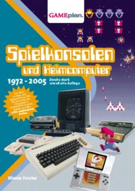 Gameplan 1.5: Spielkonsolen und Heimcomputer 1972-2005