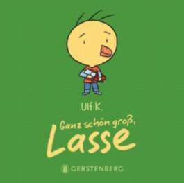 Ganz schön groß, Lasse