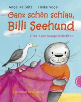 Ganz schön schlau, Billi Seehund