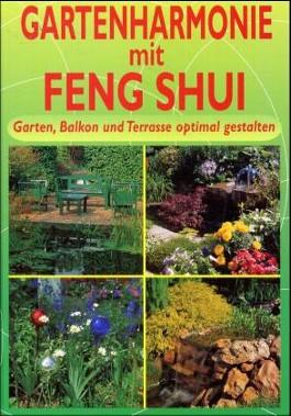 Gartenharmonie mit Feng Shui