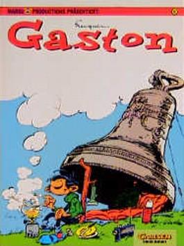 Gaston, Gesammelte Katastrophen, Kt, Bd.6