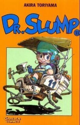 Dr. Slump - Gatchan, Gatchan