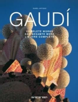 Gaudi, Complete Works