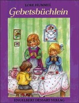 Gebetsbüchlein für Kinder