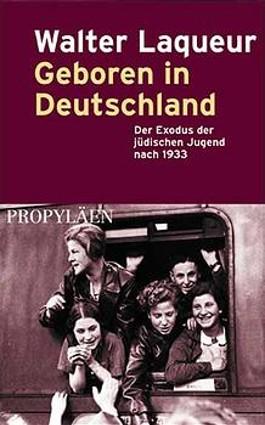 Geboren in Deutschland