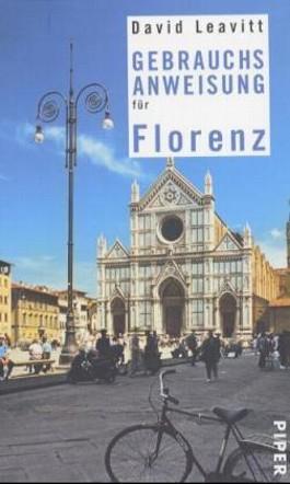 Gebrauchsanweisung für Florenz