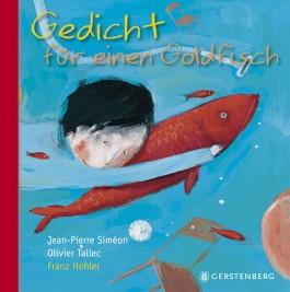 Gedicht für einen Goldfisch